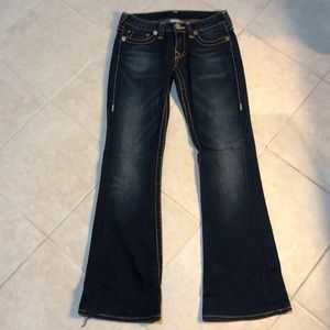 True Religion Bobby Big T Jeans, 27